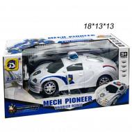 Машина трансформер ( Mech Pioneer)