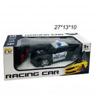 Машинка (Racing Car) Полицейская на радиоуправлении