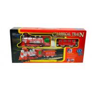 Железная дорога (Classical Train)