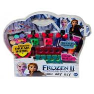 Косметика ( Frozen2 ) лаки для ногтей