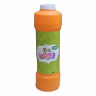 Жидкость для мыльных пузырей