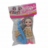 Кукла в пакете ( Fashion Doll)