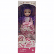 Кукла ( Fashion Doll) в коробке в ассортименте