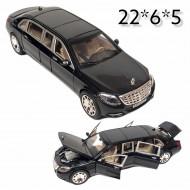 Машинка Модель металлическая лимузин