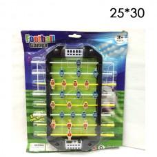 Настольный футбол на блистере