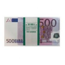 Купюры Прикол 500 евро