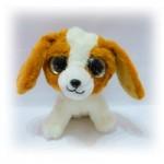 Мягкая игрушка Собака мини