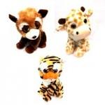 Мягкая игрушка Тигренок, Жираф