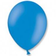 Шары (12/30см) синие 100 шт.