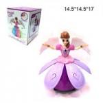 Кукла Angel Girl музыкальная, светящиеся