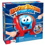 Настольная игра Бум бум баллун (у кого лопнит шарик)