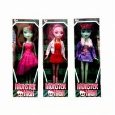 Кукла Monster High (Монстер Хай) в ассортименте