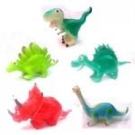 Динозавры пищащие большие