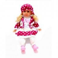 Куклы Умница (русская озвучка)