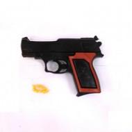 Пистолет с пульками (маленький)