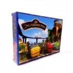 Набор железная дорога Chuggington