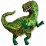 Шар (13/33 см) Мини-фигура, Тираннозавр, 1 шт.
