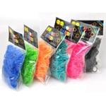 Резинки для плетения в упаковке 12 шт.