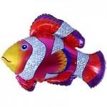 Шар (15/38 см) Мини-фигура, Рыба-клоун, Фуше, 1 шт.