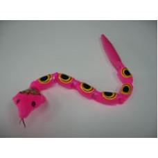Змея (пластмассовая)